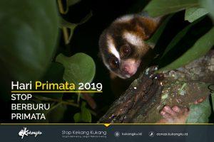 Hari Primata Indonesia