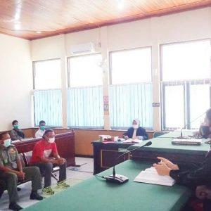 sidang kukang sumatra barat